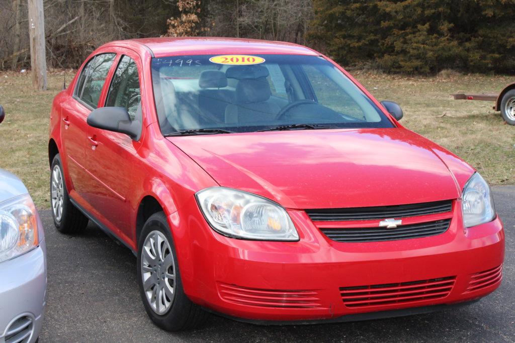 Used cars Battle Creek MI